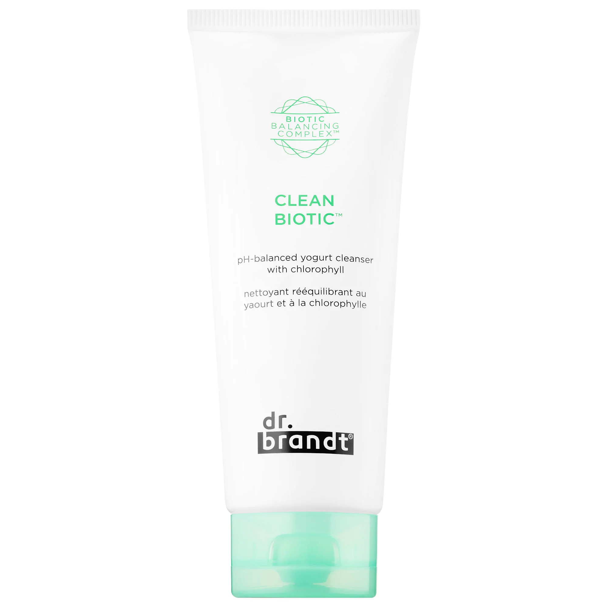 CLEAN BIOTIC CLEANSER 100ML (LIMPIADOR FACIAL)
