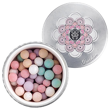 METEORITES ILLUMINATING POWDER PEARLS