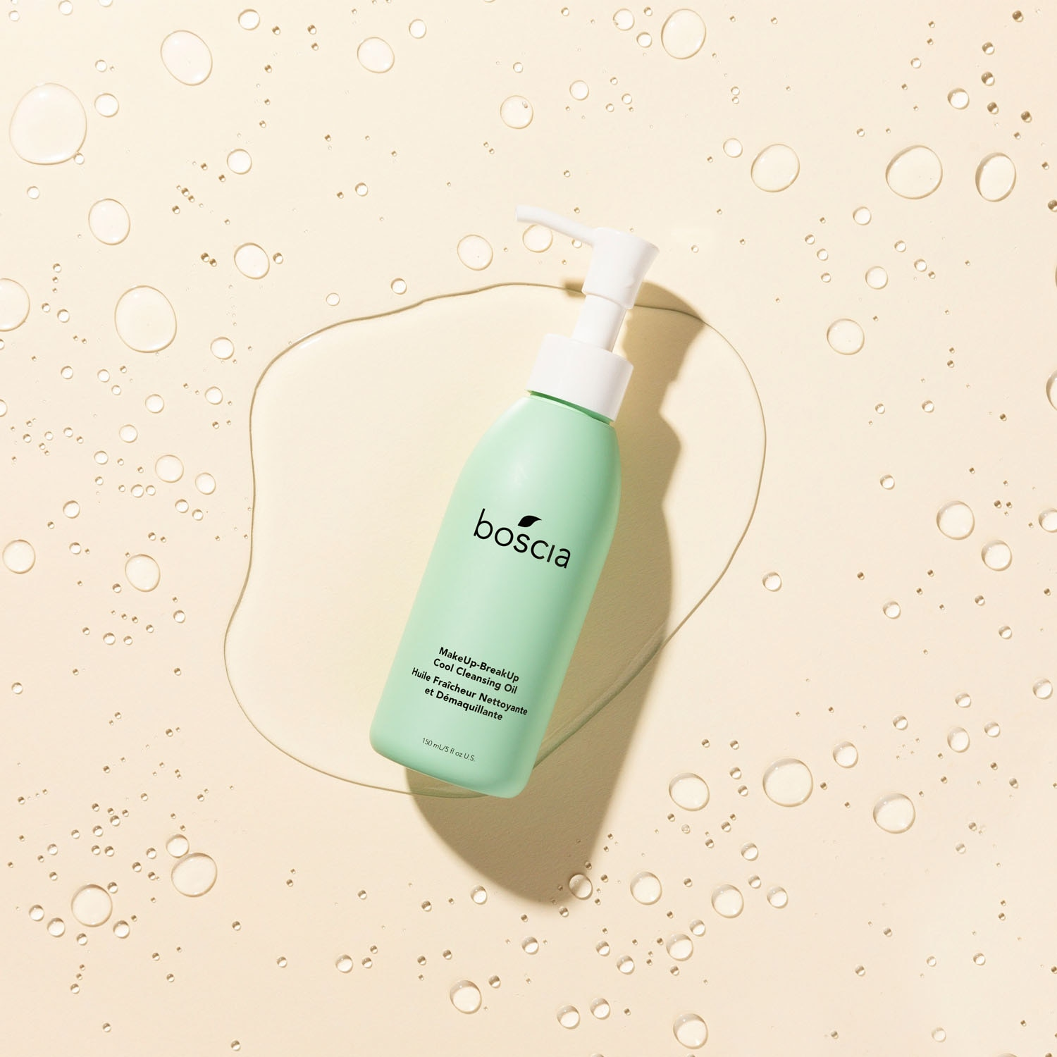 MAKEUP-BREAKUP COOL CLEANSING OIL (ACEITE LIMPIADOR)