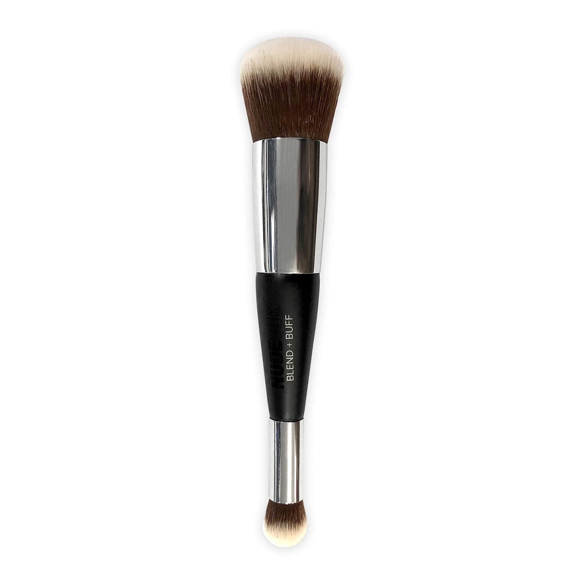 BLEND + BUFF BRUSH (BROCHA FACIAL)