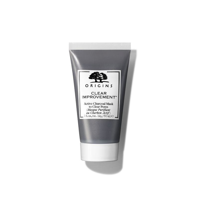 CLEAR IMPROVEMENT™ ACTIVE CHARCOAL MASK TO CLEAR PORES 30ML