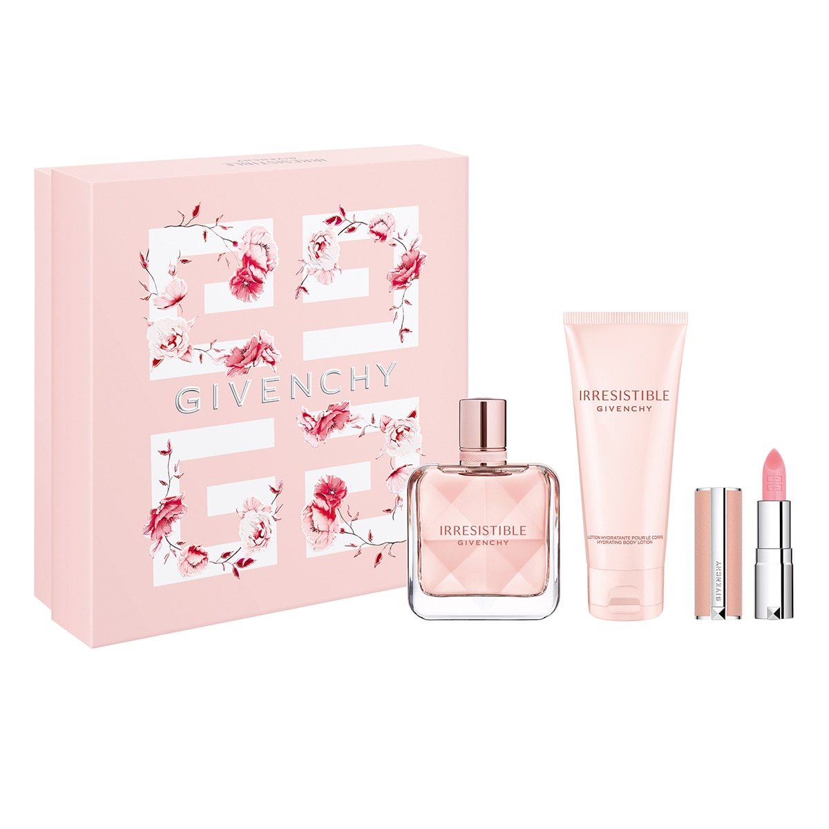 SET IRRESISTIBLE MD21 EAU DE PARFUM