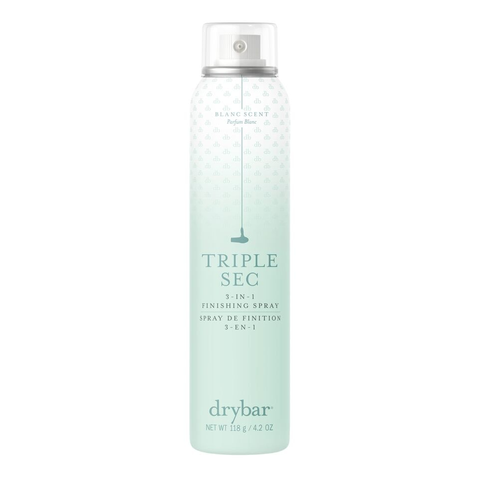 TRIPLE SEC 3-IN-1 FINISHING SPRAY BLANC