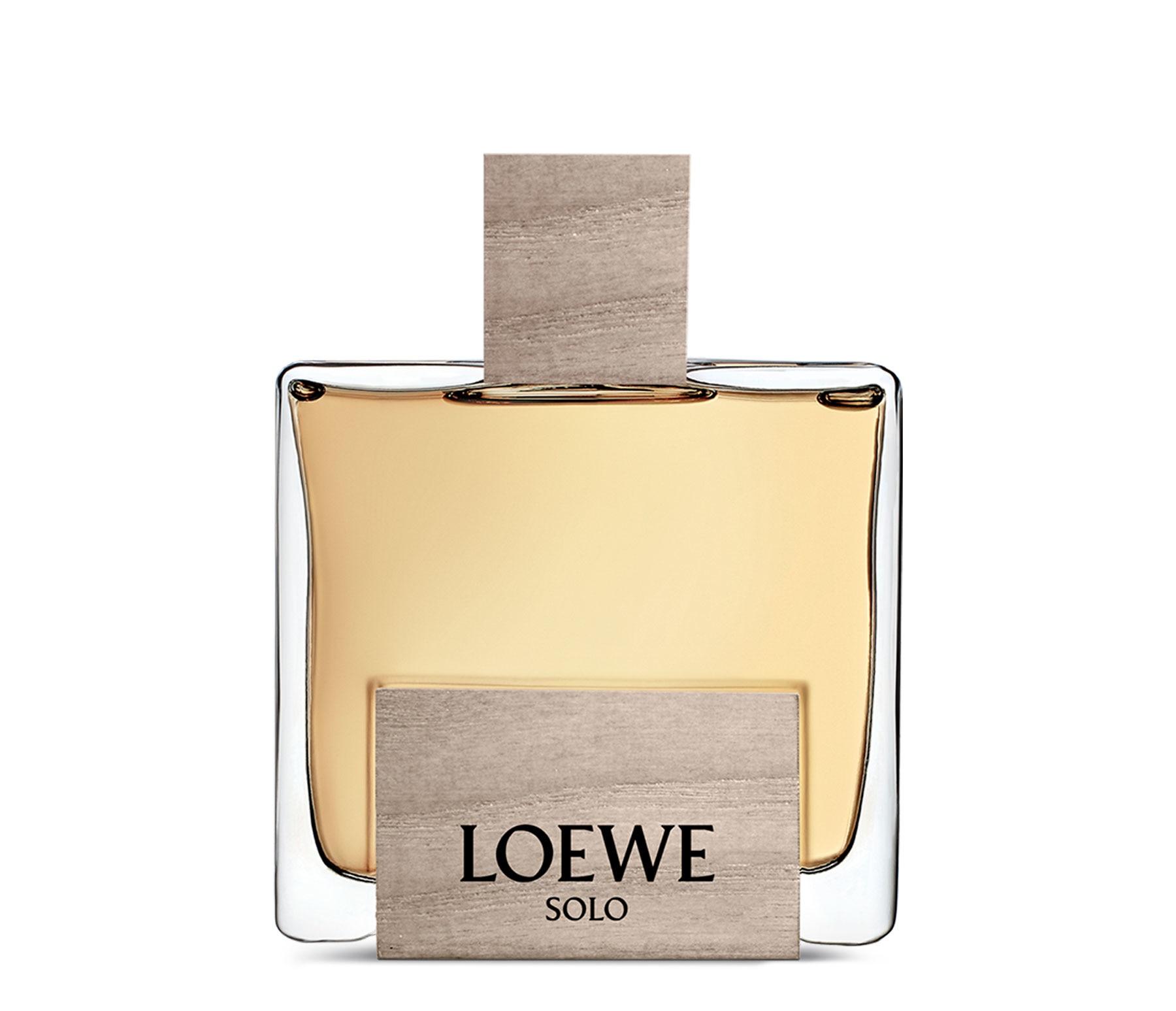 LOEWE SOLO CEDRO EAU DE TOILETTE 100 ML