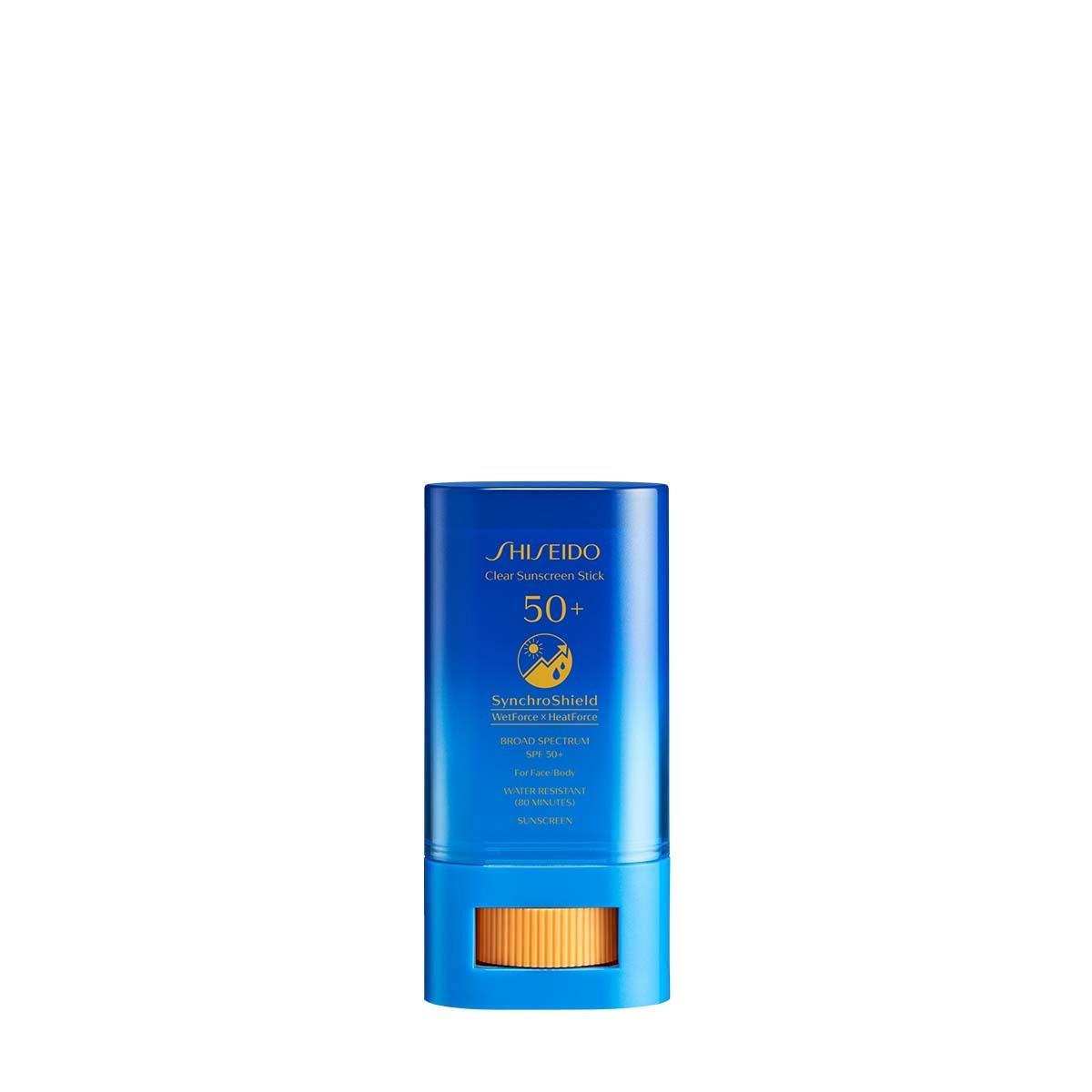CLEAR SUNCARE SCREEN STICK SPF 50+ (PROTECTOR SOLAR)