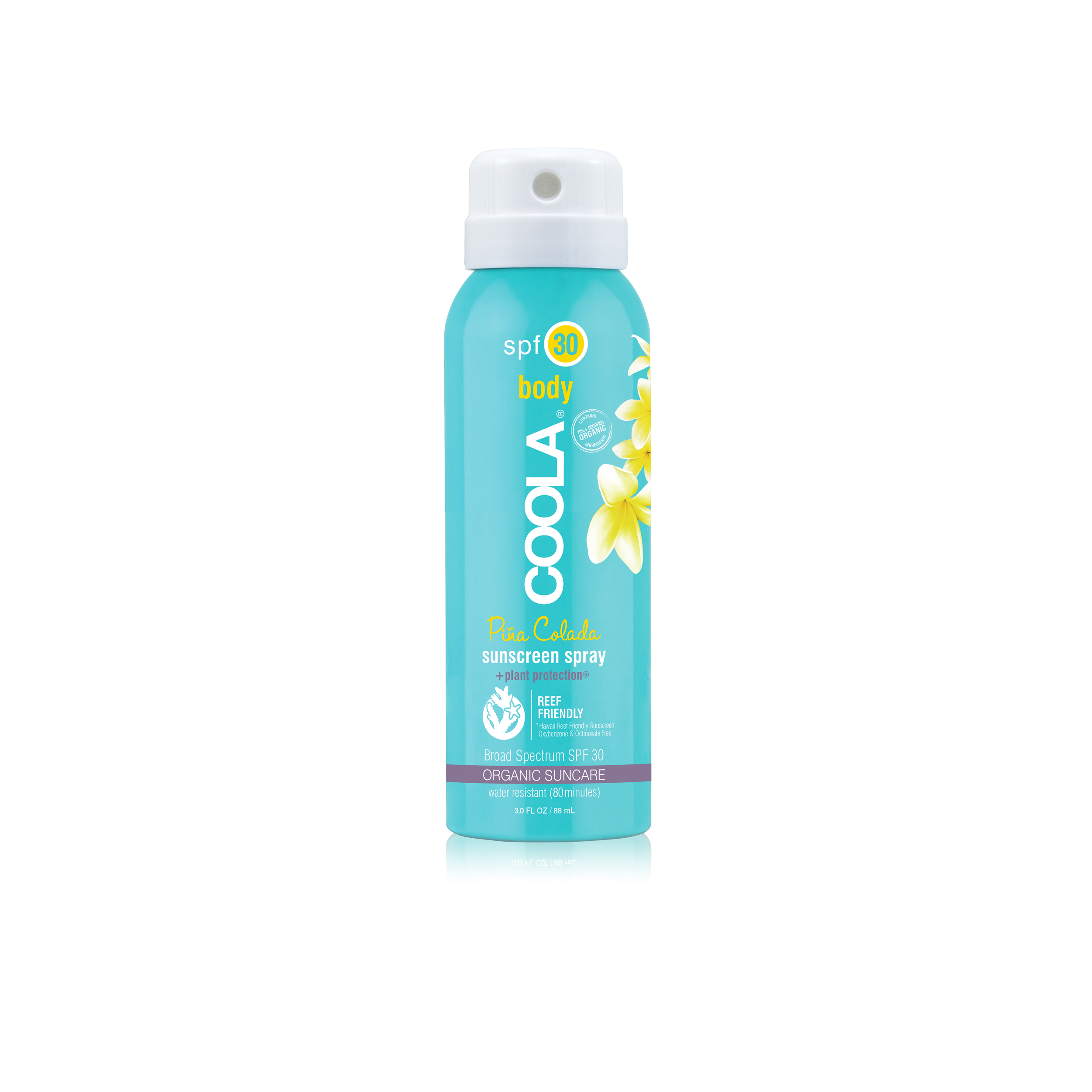 SPORT CONTINUOUS SPRAY SPF30 MINI 88 ML