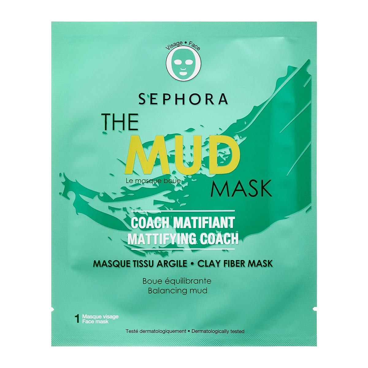 THE MUD MASK