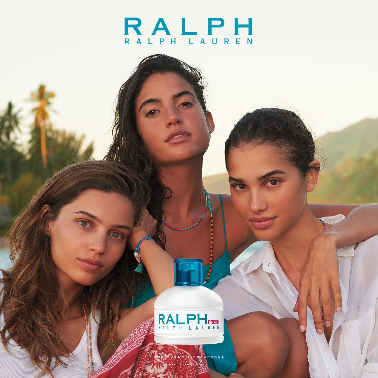RALPH FRESH EDT 100ML
