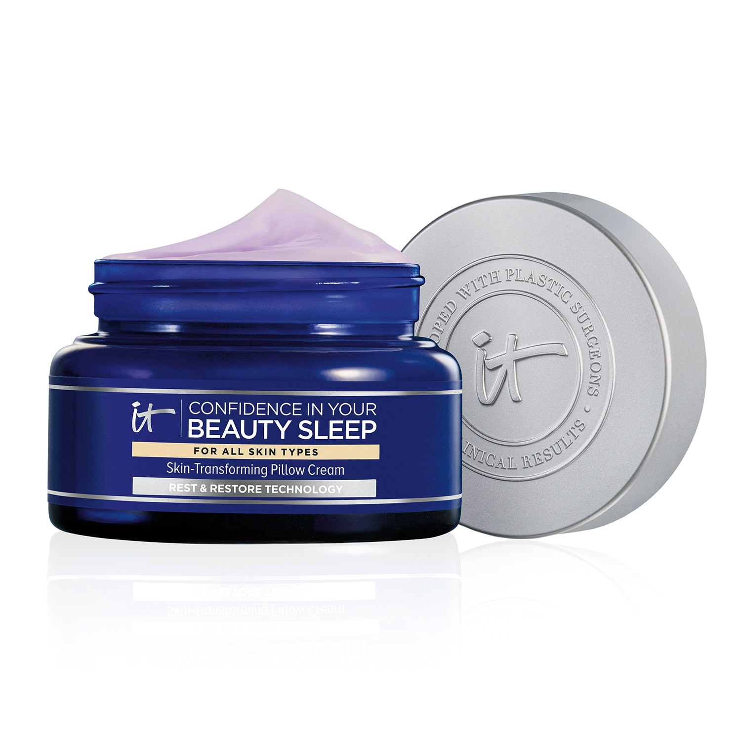 CONFIDENCE IN YOUR BEAUTY SLEEP 60ML (CREMA HIDRATANTE DE NOCHE)