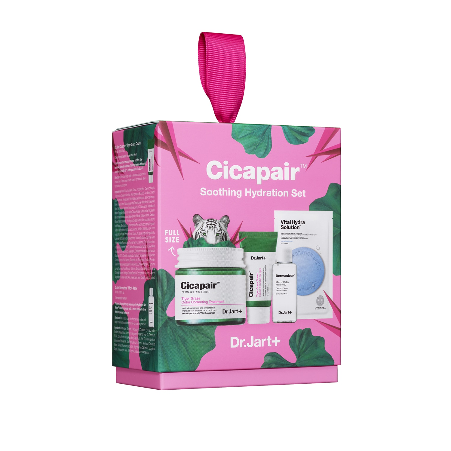 CICAPAIR™ SOOTHING HYDRATION SET