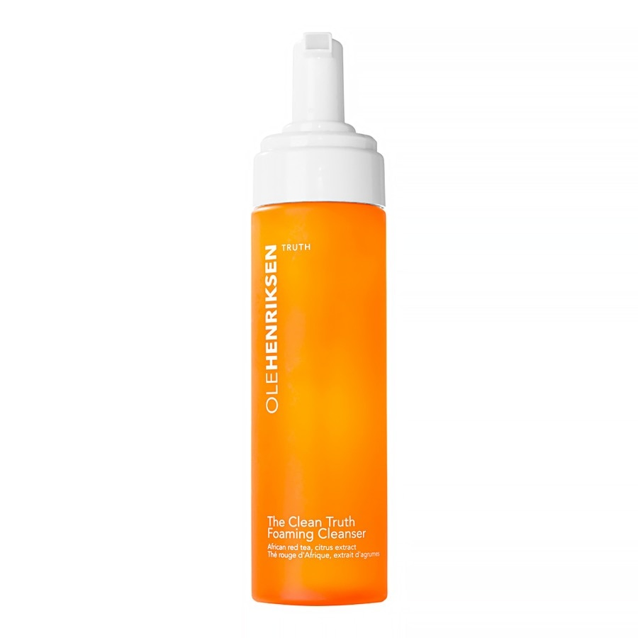 THE CLEAN TRUTH® FOAMING CLEANSER