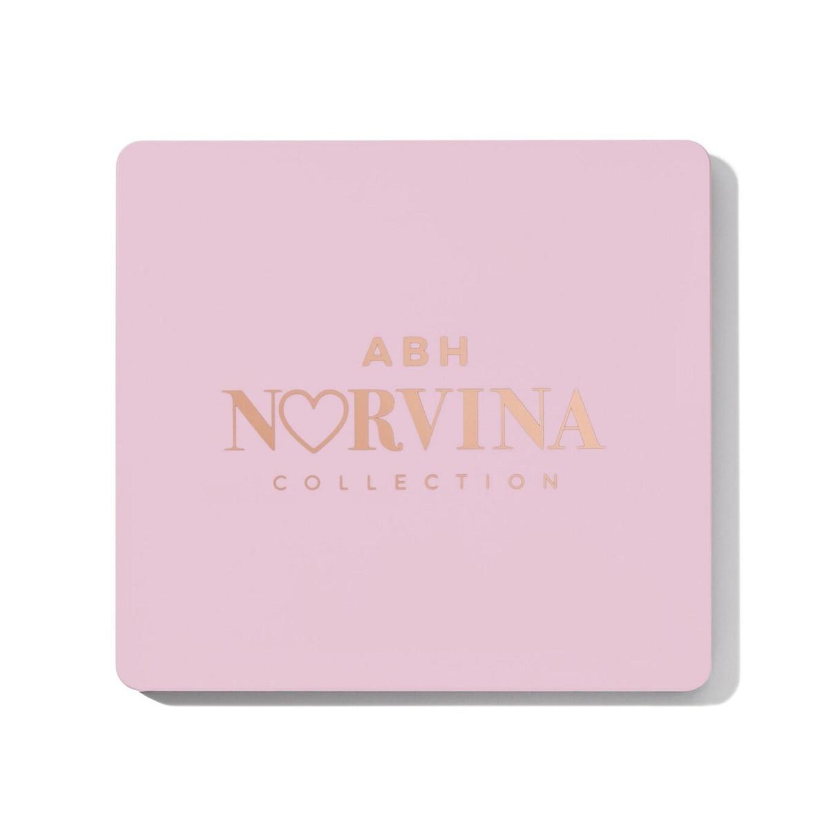 NORVINA® PRO PIGMENT PALETTE VOL. 4 (PALETA DE SOMBRAS)