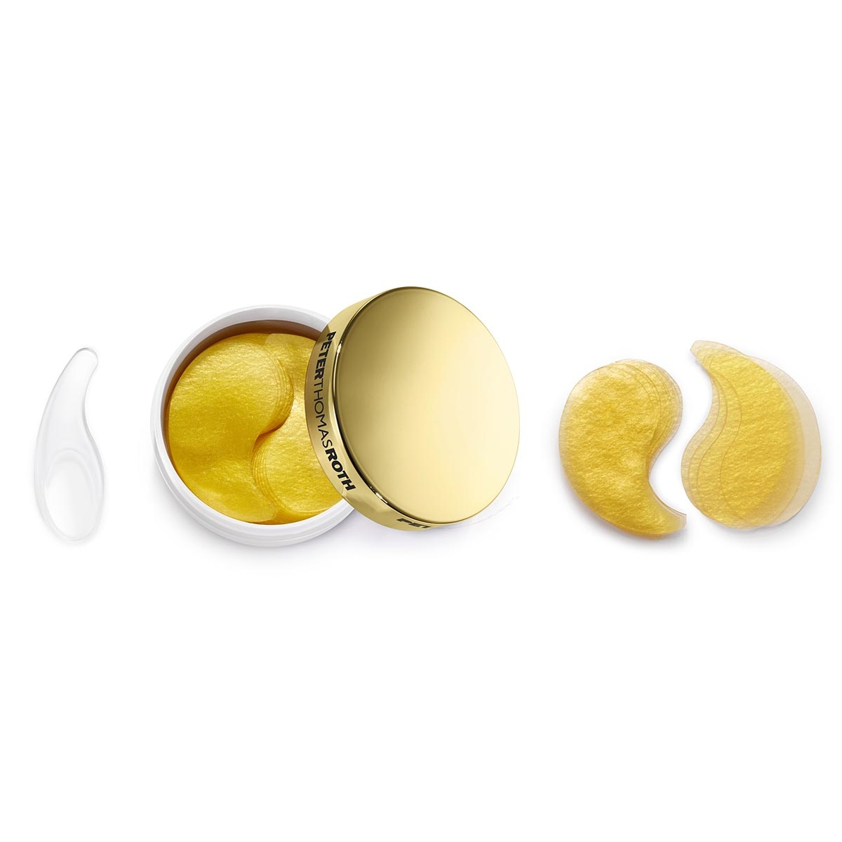 24K GOLD HYDRA-GEL EYE PATCHES