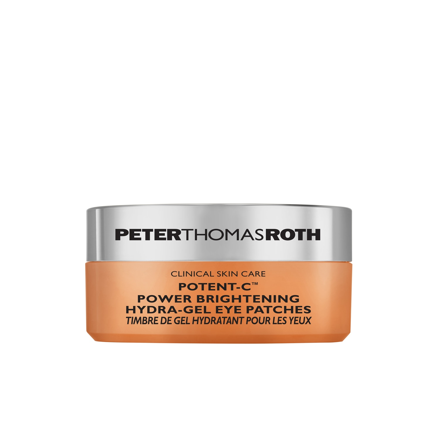 POTENT-C™ POWER BRIGHTENING HYDRA-GEL EYE PATCHES (PARCHES PARA OJOS)