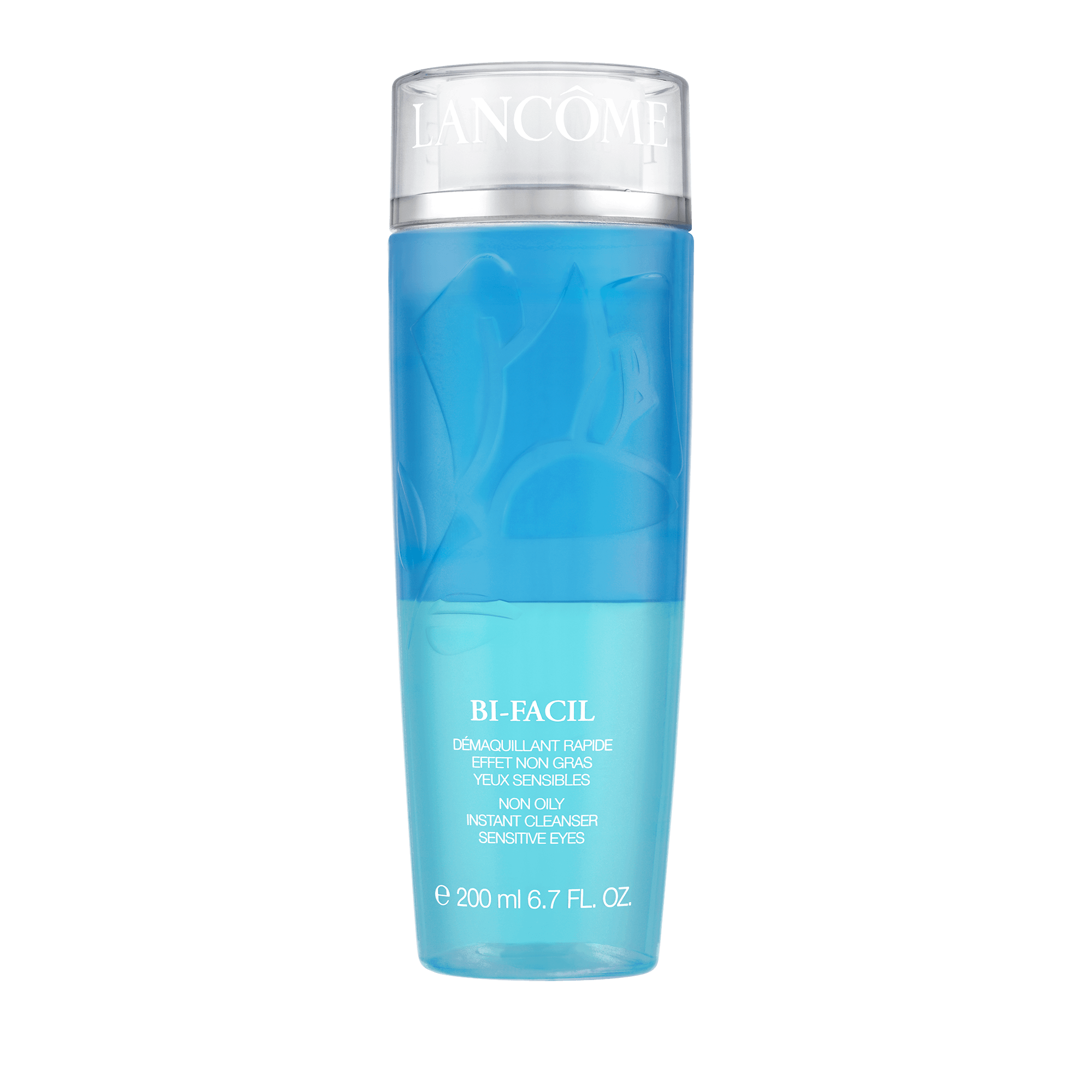BI-FACIL DESMAQUILLANTE 200ML