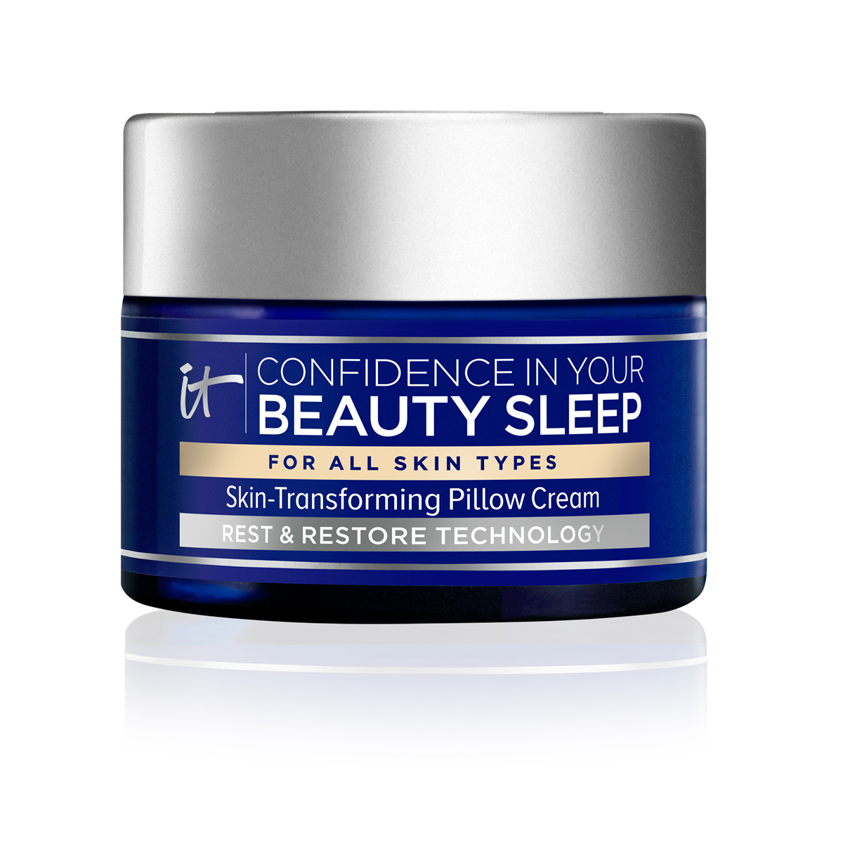 CONFIDENCE IN YOUR BEAUTY SLEEP 14ML (CREMA HIDRATANTE DE NOCHE)