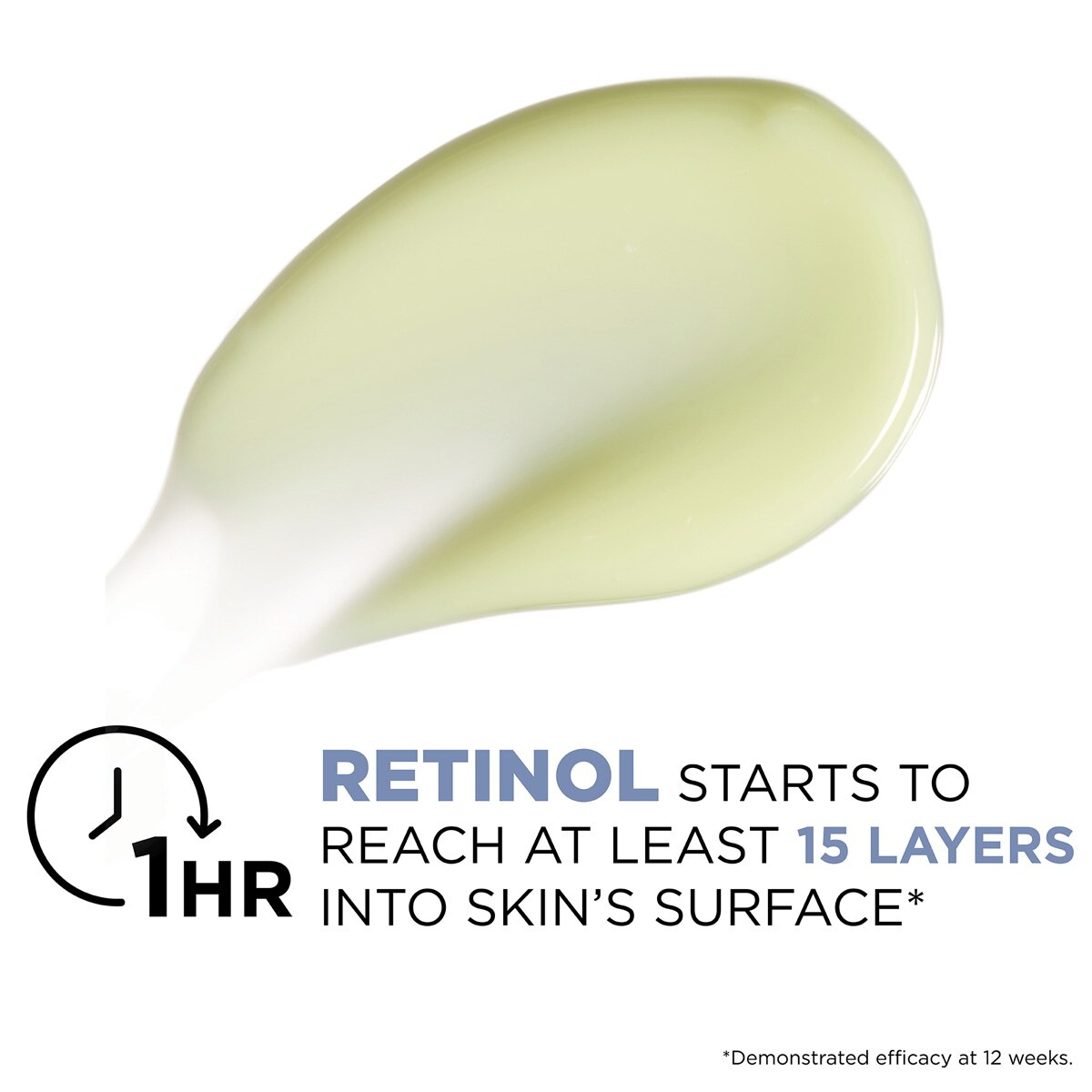 HELLO RESULTS WRINKLE-REDUCING DAILY RETINOL TRAVEL SIZE 15 ML