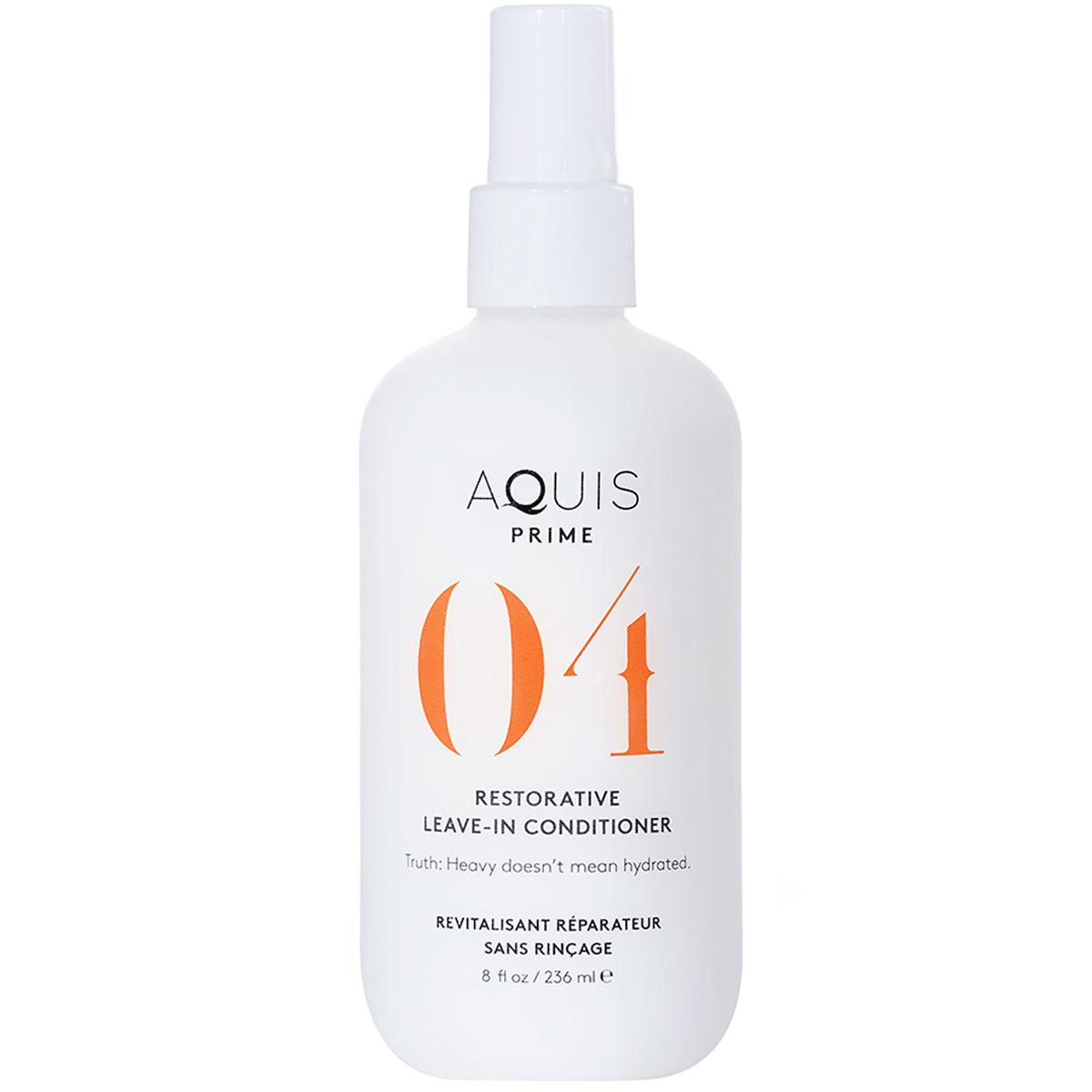PRIME RESTORATIVE LEAVE-IN CONDITIONER