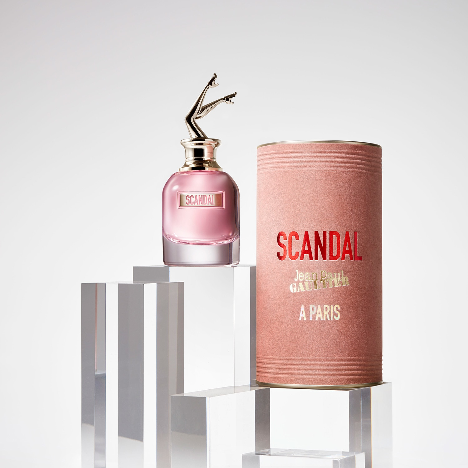 JEAN PAUL GAULTIER SCANDAL A PARIS EAU DE PARFUM 80ML