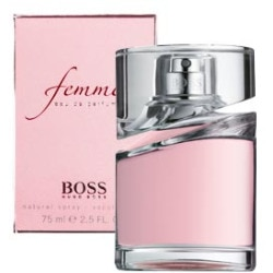 BOSS WOMEN EDT 75ML