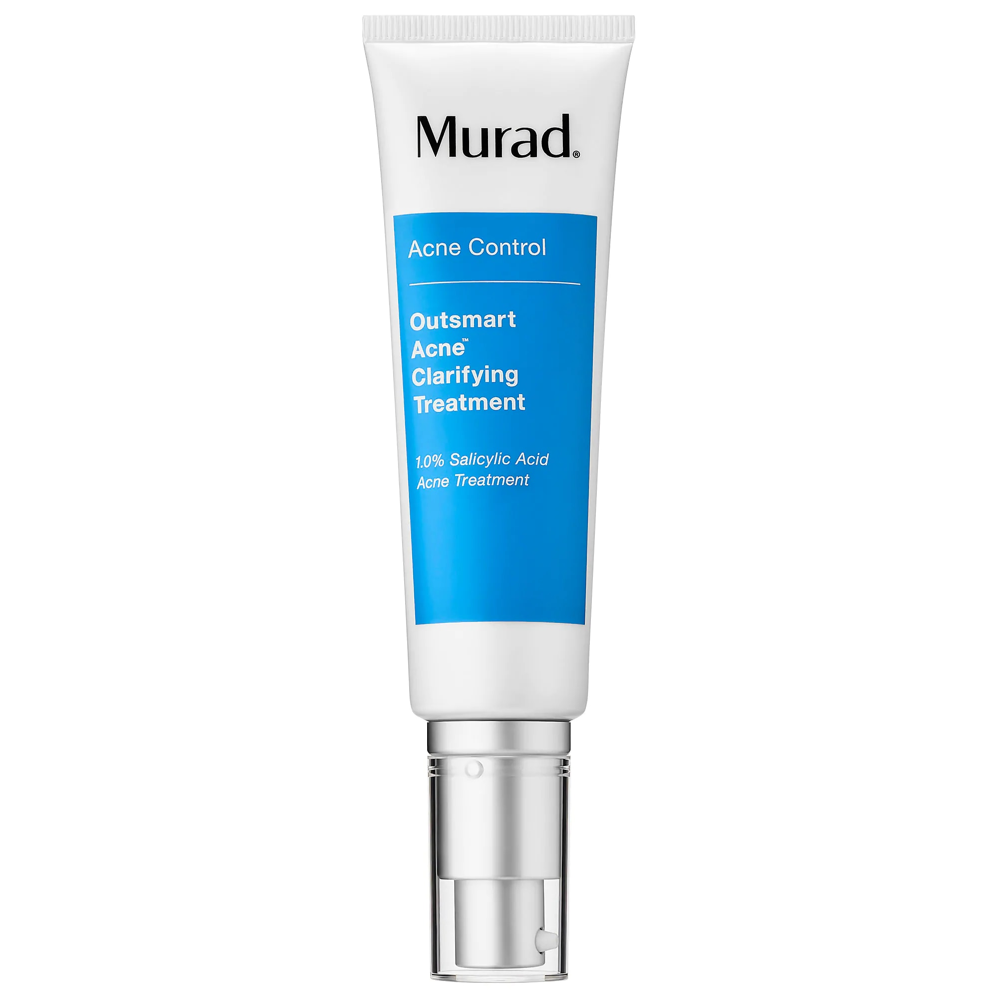 OUTSMART BLEMISH CLARIFYING TREATMENT 50 ML