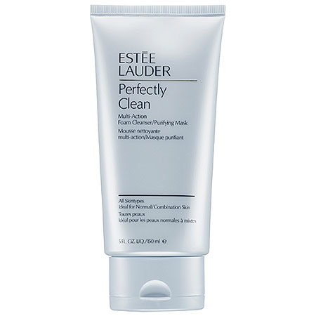 PERFECTLY CLEAN FOAM CLEAN/PURIFYING MASK