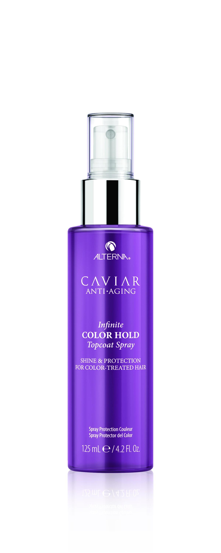 CAVIAR ANTI-AGING INFINITE COLOR HOLD TOPCOAT SPRAY (SPRAY)