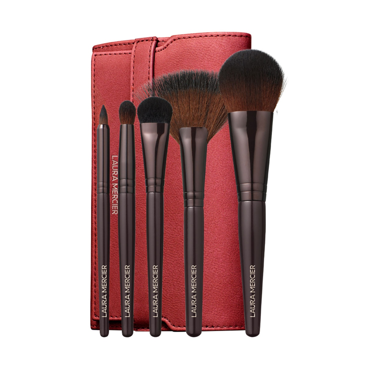 PAINT THE TOWN LUXE BRUSH COLLECTION