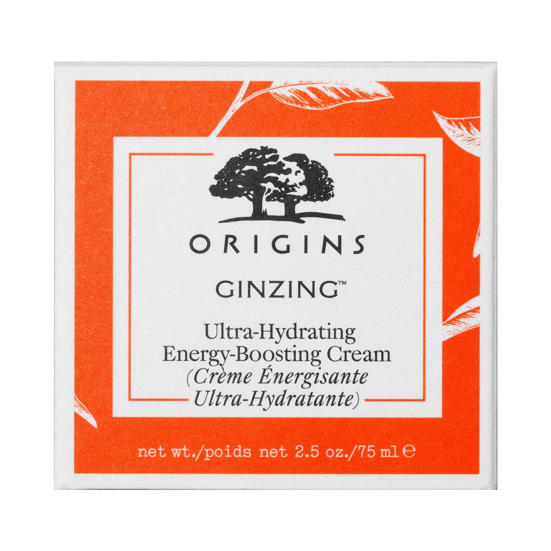 GINZING™ ULTRA-HYDRATING ENERGY-BOOSTING CREAM