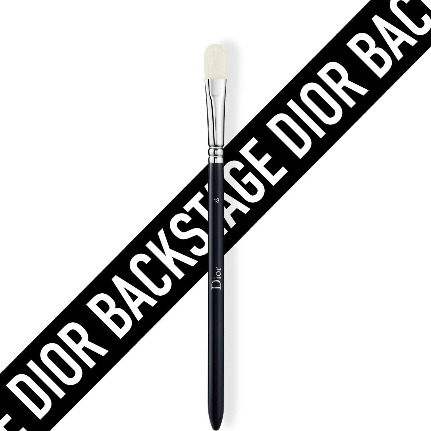 DIOR BACKSTAGE CONCEALER BRUSH NO. 13