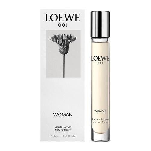 ROLLER LOEWE 001 WOMAN EAU DE PARFUM 7 ML