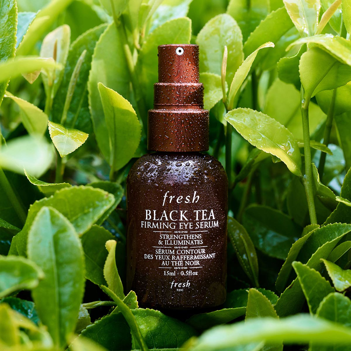 BLACK TEA FIRMING EYE SERUM 15ML