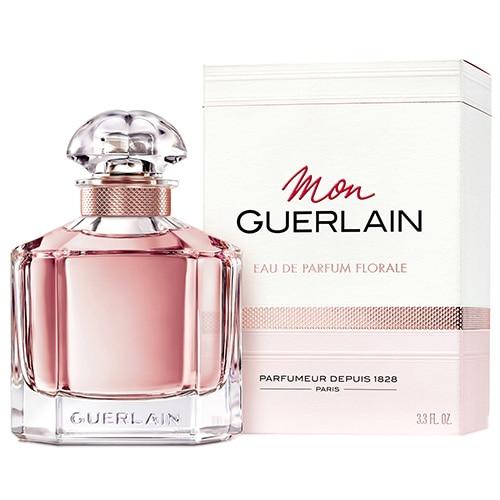 MON GUERLAIN FLORALE EAU DE PARFUM 100 ML