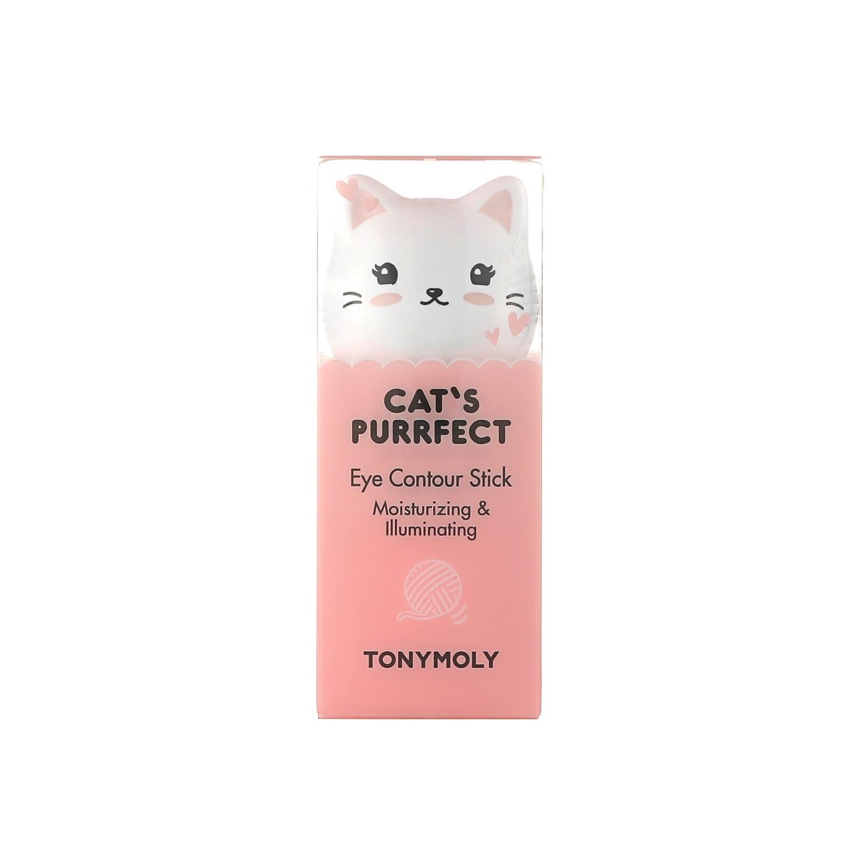 CATS PURRFECT ILLUMIN EYE CONTOUR STICK 8GR