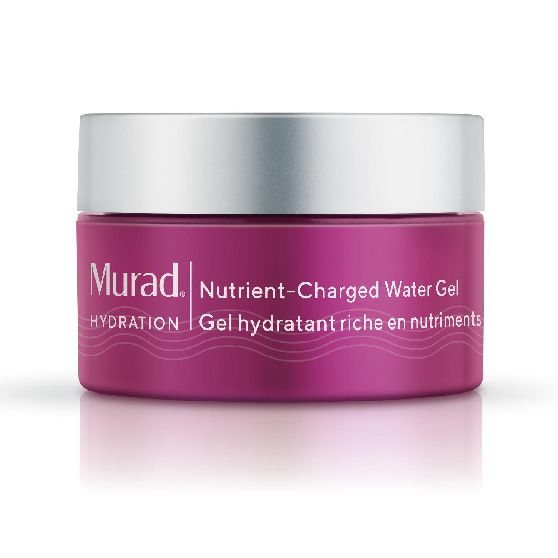 NUTRIENT-CHARGED WATER GEL 50ML (GEL HIDRATANTE)