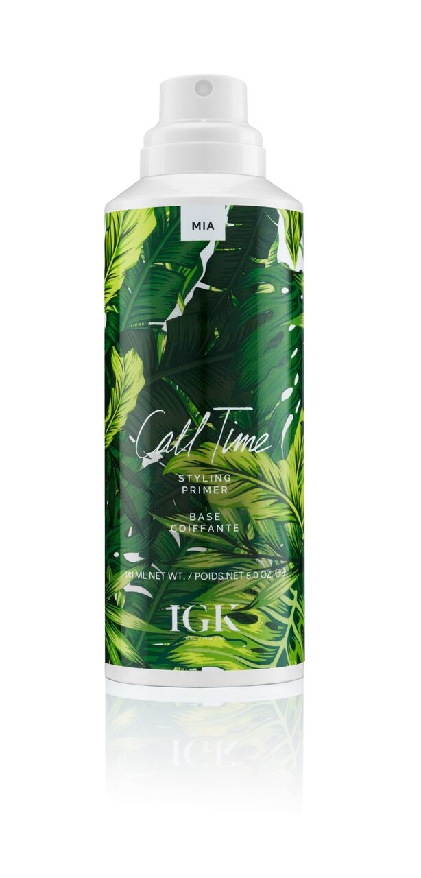CALL TIME SMOOTHING STYLING PRIMER MINI (SPRAY HIDRATANTE/PROTECTOR)