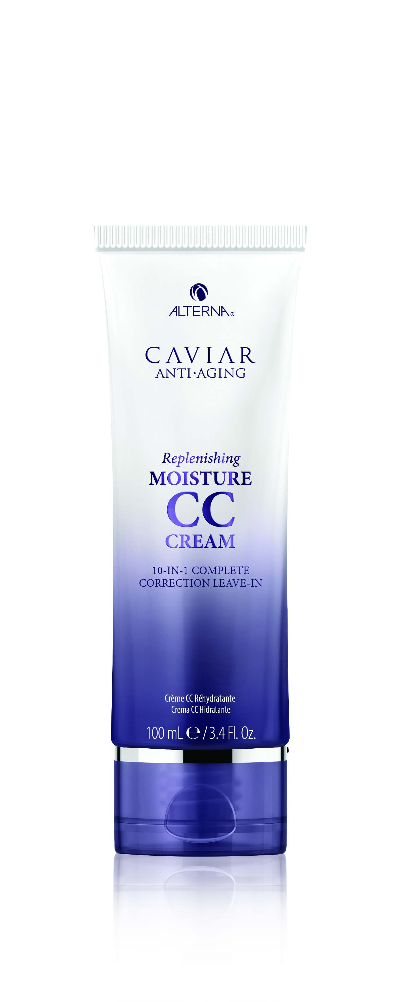 CAVIAR ANTI-AGING REPLENISHING MOISTURE CC CREAM (CREMA)