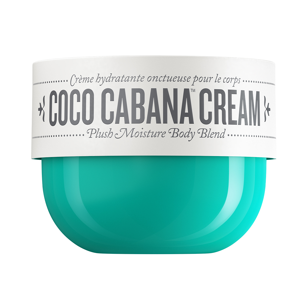 COCO CABANA BODY CREAM