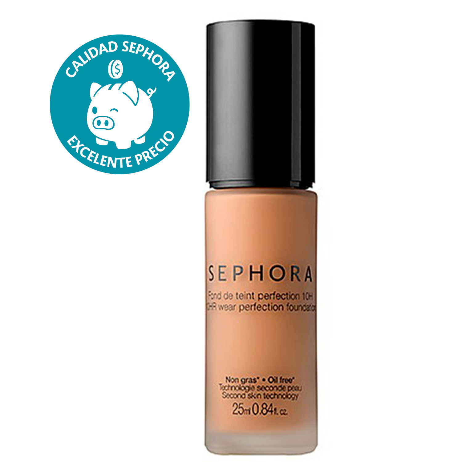 10 HR WEAR PERFECTION FOUNDATION (BASE DE MAQUILLAJE)