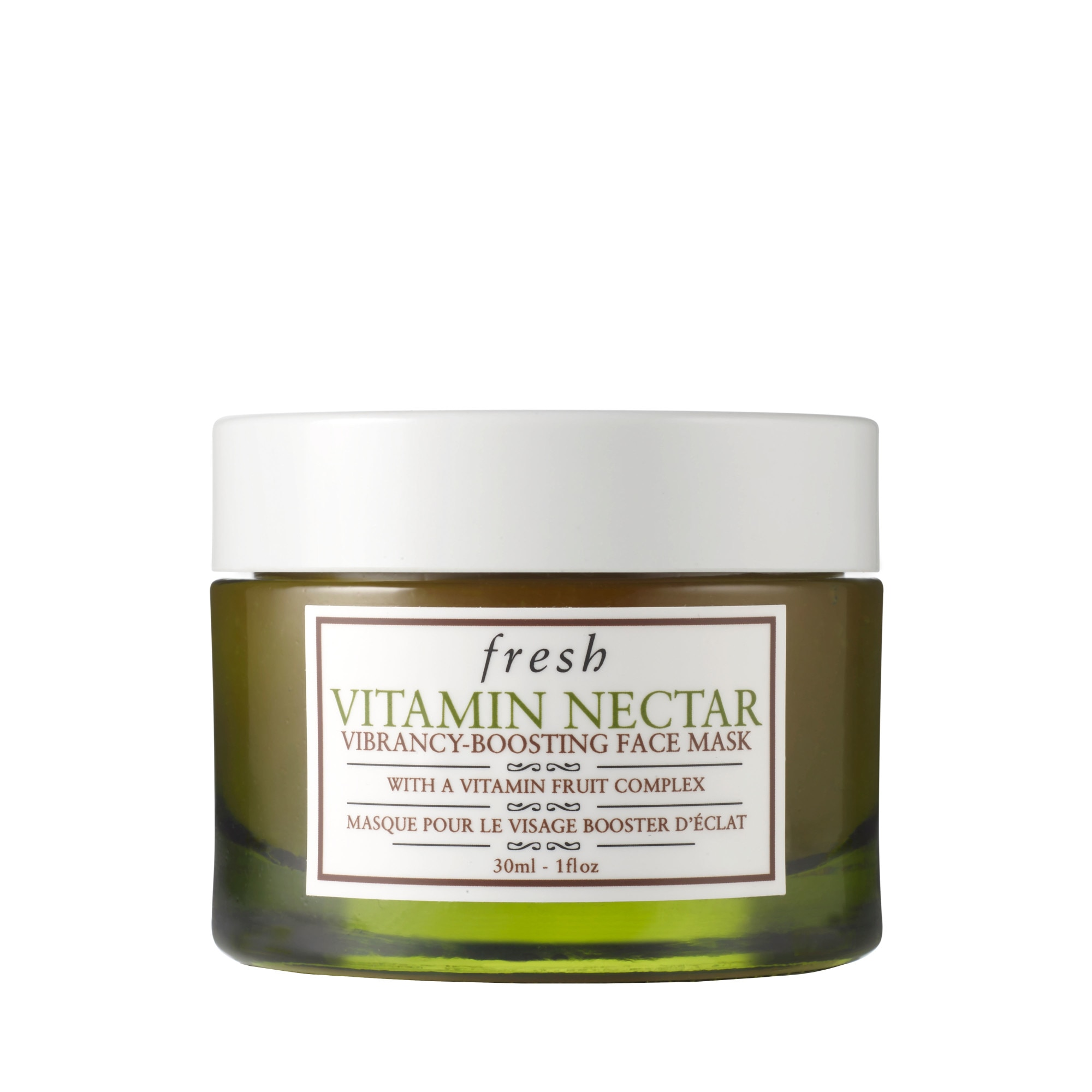 VITAMIN C GLOW FACE MASK 30ML