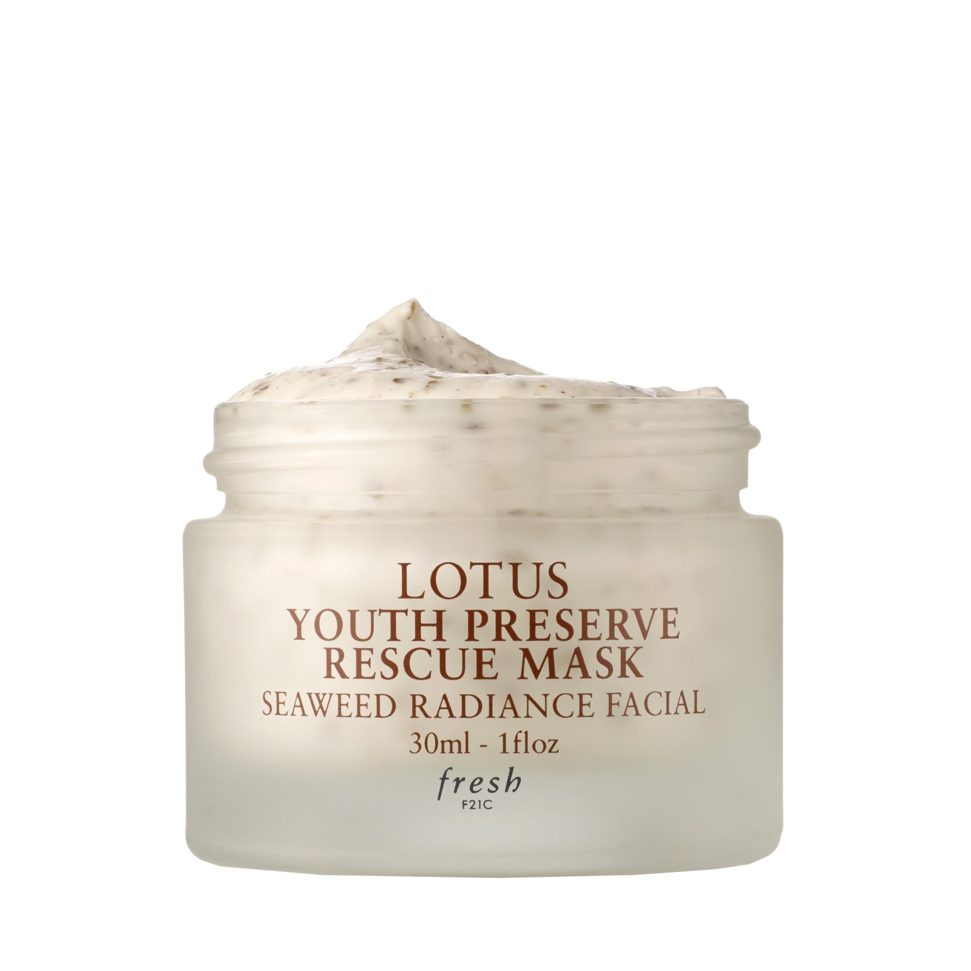 LOTUS YOUTH PRESERVE RESCUE MASK 30ML