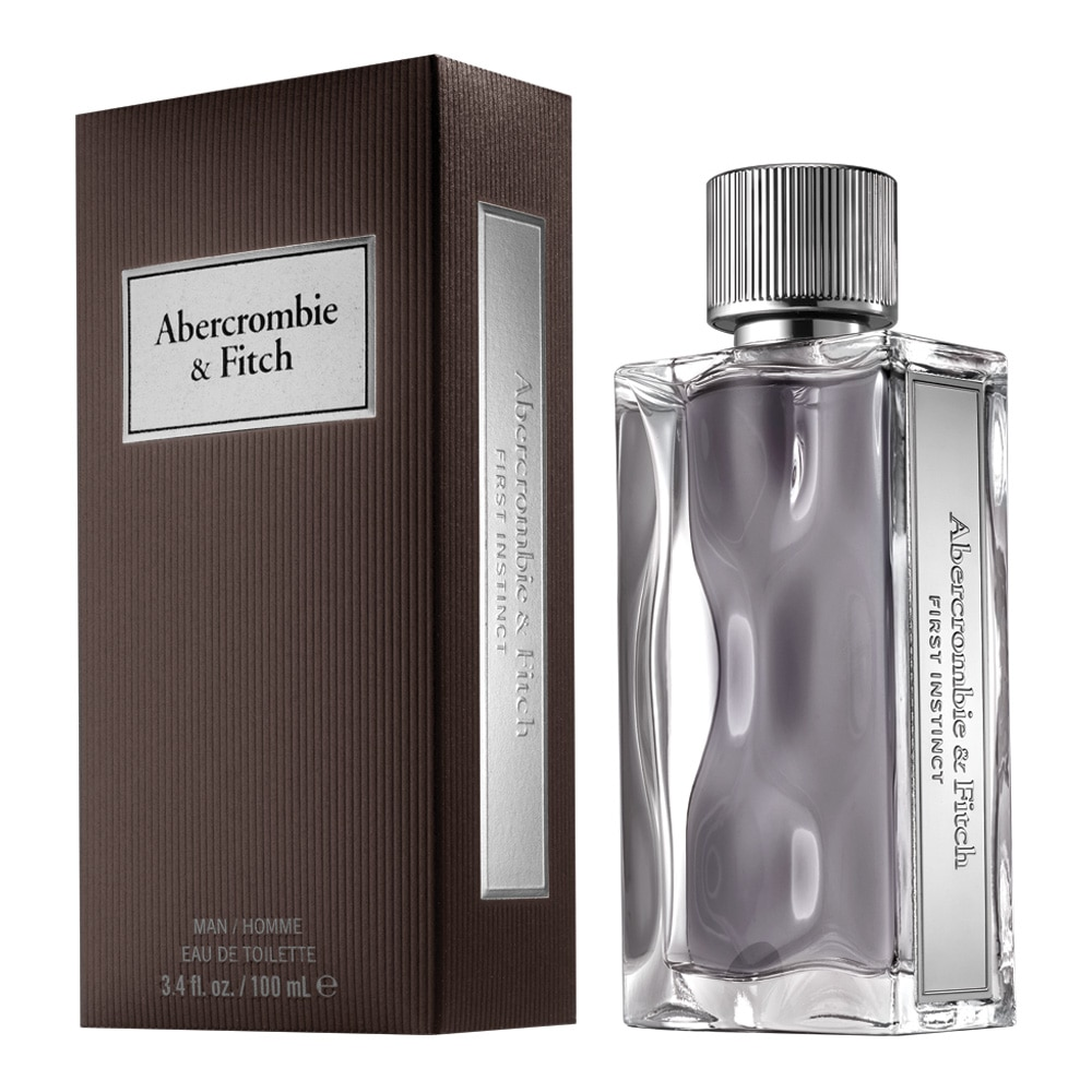 FIRST INSTINCT EDT 100ML