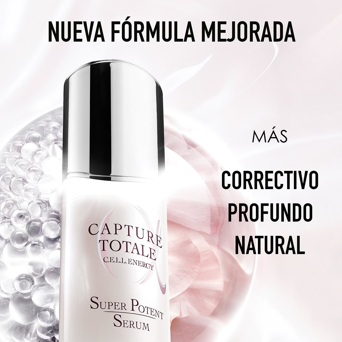 CAPTURE TOTALE SUPER POTENT AGE-DEFYING INTENSE SERUM 50ML
