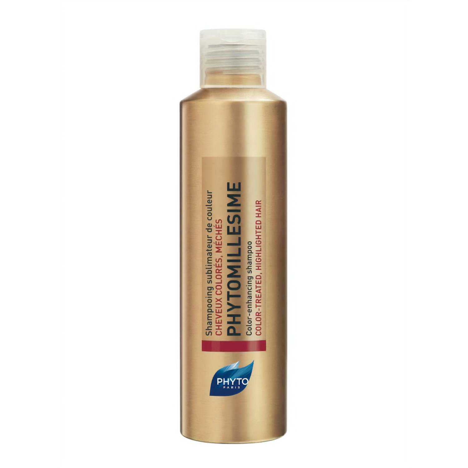 PHYTOMILLESIME CHAMPÚ SUBLIMADOR DEL COLOR 200ML