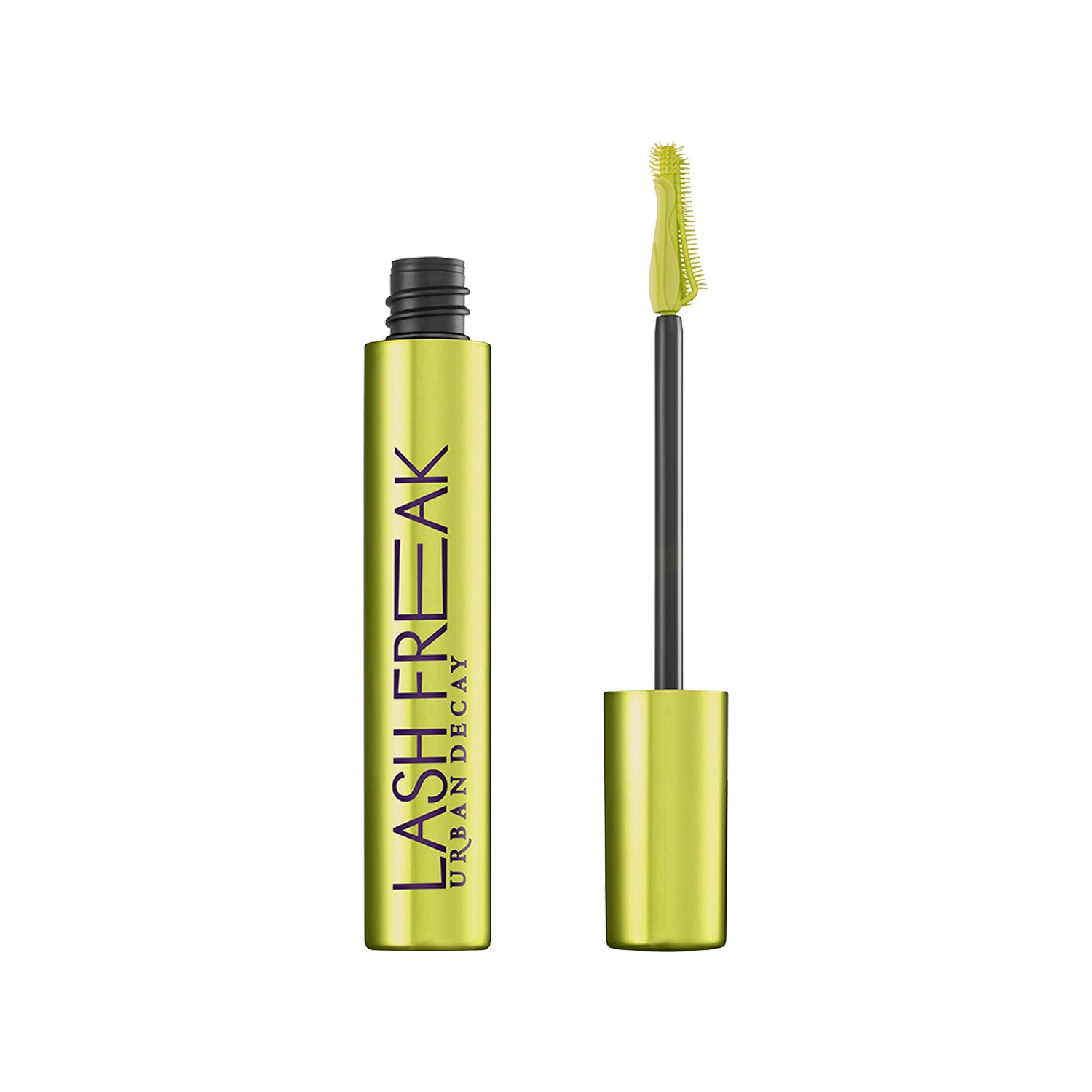 LASH FREAK MASCARA - BLACK (MASCARA DE PESTAÑAS)