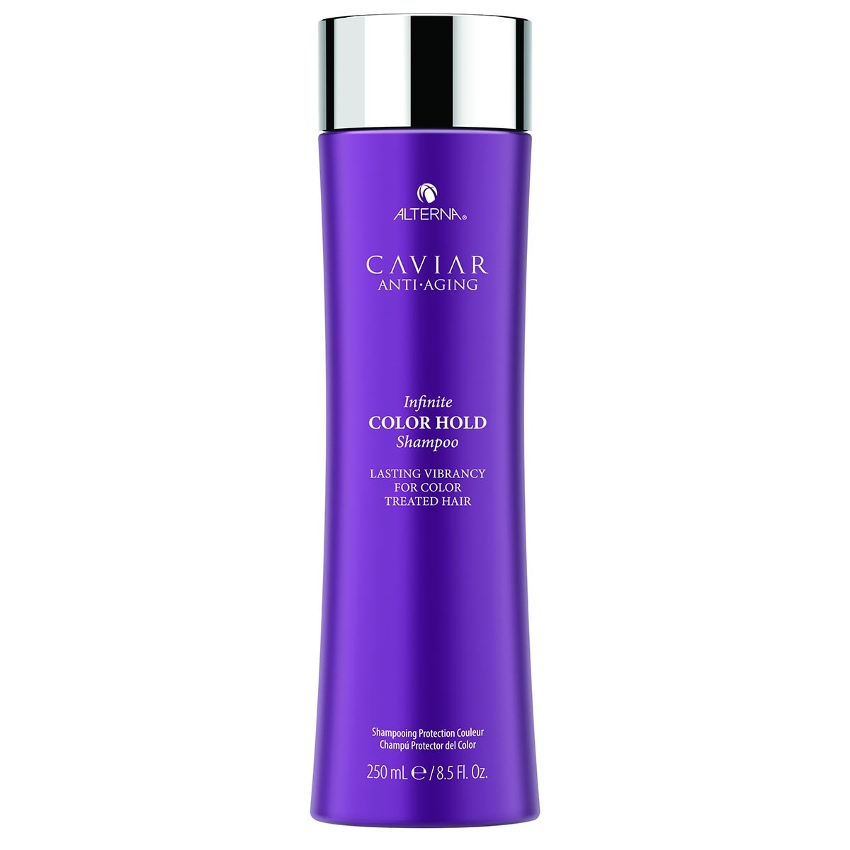 CAVIAR ANTI-AGING INFINITE COLOR HOLD SHAMPOO (CHAMPÚ)