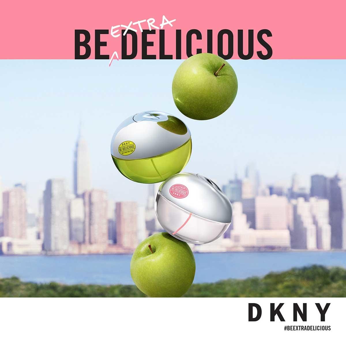 DKNY BE EXTRA DELICIOUS EDP 100ML