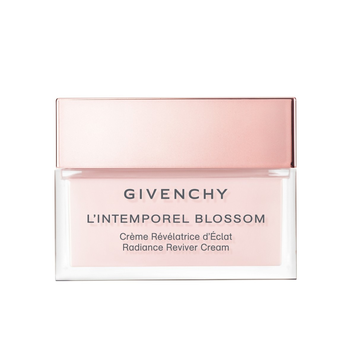 L'INTEMPOREL BLOSSOM RADIANCE REVIVER CREAM  (CREMA  REVITALIZANTE ANTI FATIGA 50 ML)