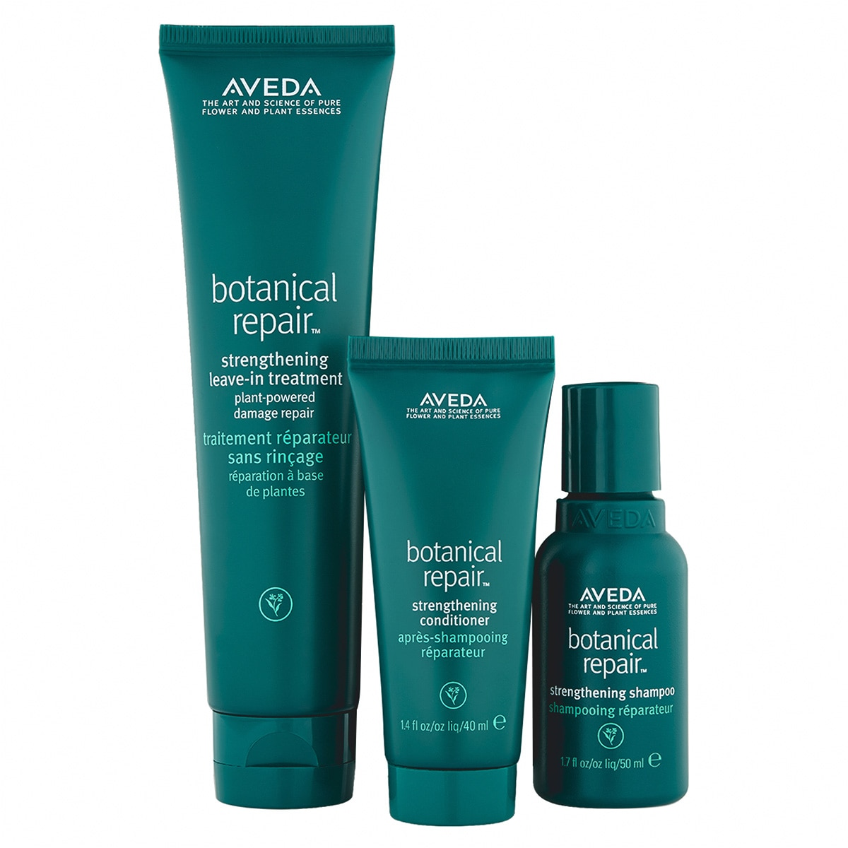 HOLIDAY 20 BOTANICAL REPAIR™ TRIO