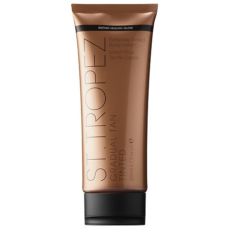 GRADUAL TAN TINTED BODY 200ML